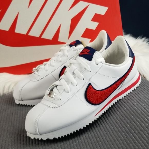 Nike Shoes   Nike Cortez Basic Ltr Se